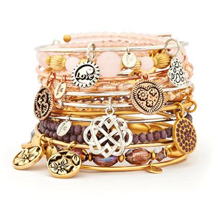 Chrysalis jewellery
