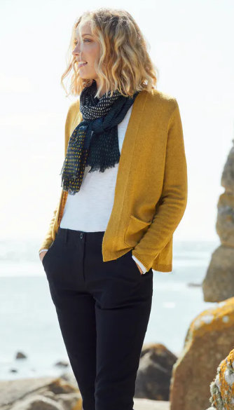 Seasalt – Jackets & Cardigans