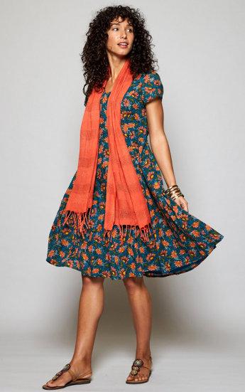Nomads – Dresses & Tunics